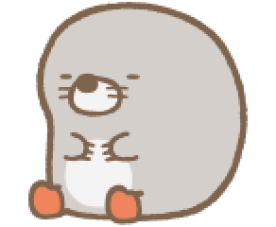 cartoon sumikko gurashi character Mogura