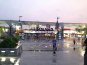 Saying goodbye to Legoland