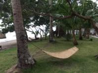 I really liked this hammock.