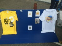 T-Shirts for fundraising