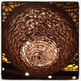 Love ceilings... Macau hotel