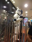 Uniqlo, displaying Star Wars, interesting.
