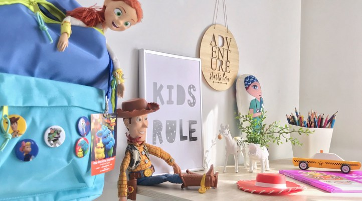 Toy Story 4 Review_ The Styling Mama