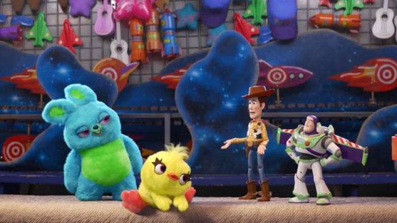Toy Story 4 Movie Review _ The Styling Mama