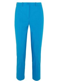 Stretch-wool pants by Michael Kors Collection