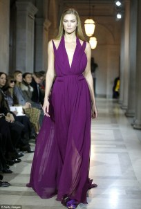 Purple by Carolina Herrera