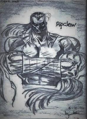 Ripclaw