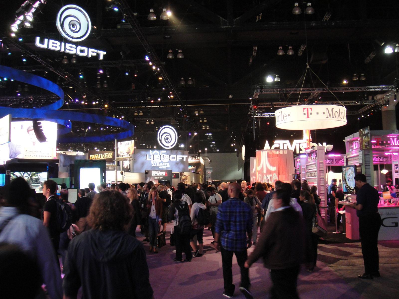 I migliori trailer dell'E3 2016