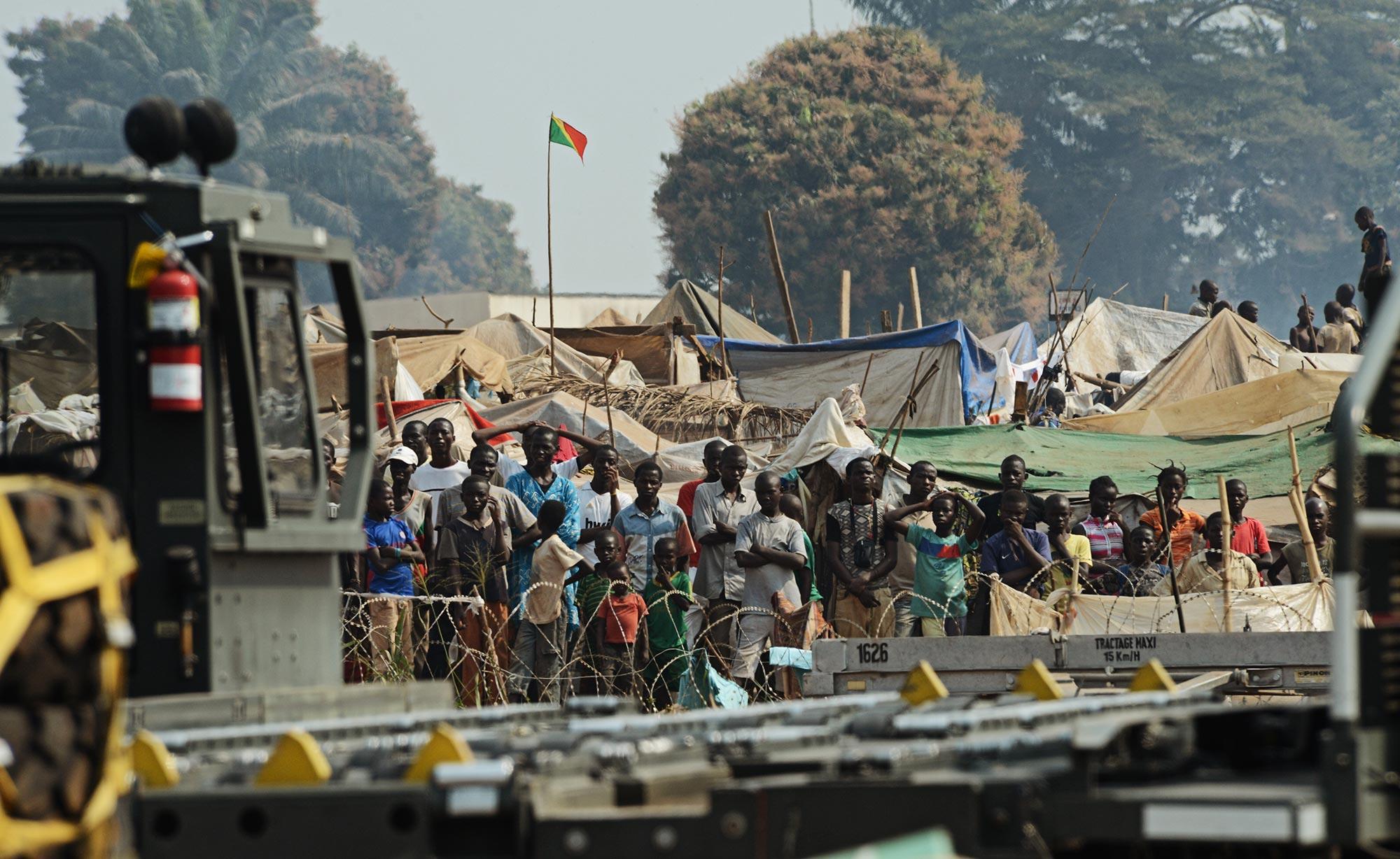 La Francia ha mandato stupratori, non soldati, durante la missione di pace nella Repubblica Centrafricana