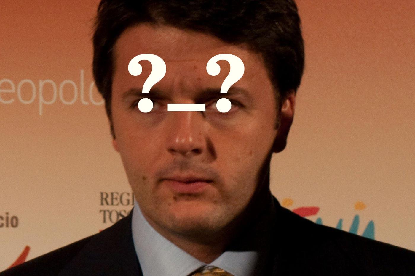 Renzi sta perdendo la partita del referendum. Ecco cos'ha sbagliato