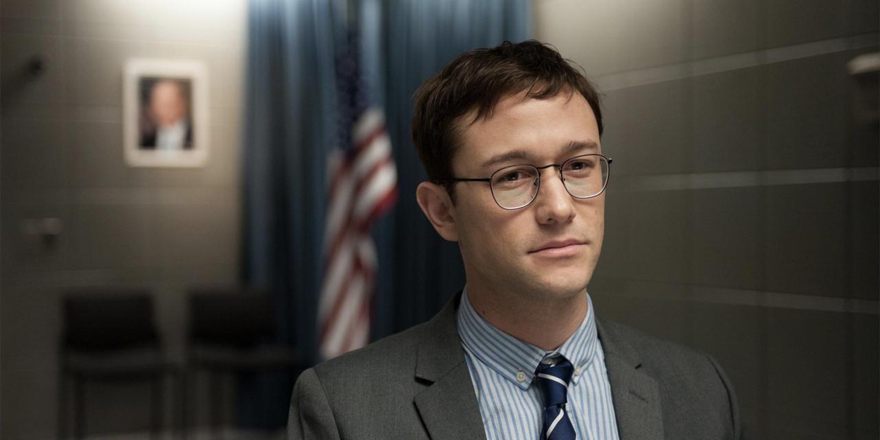 Spiegare la privacy con empatia: <br /><em>Snowden</em> di Oliver Stone