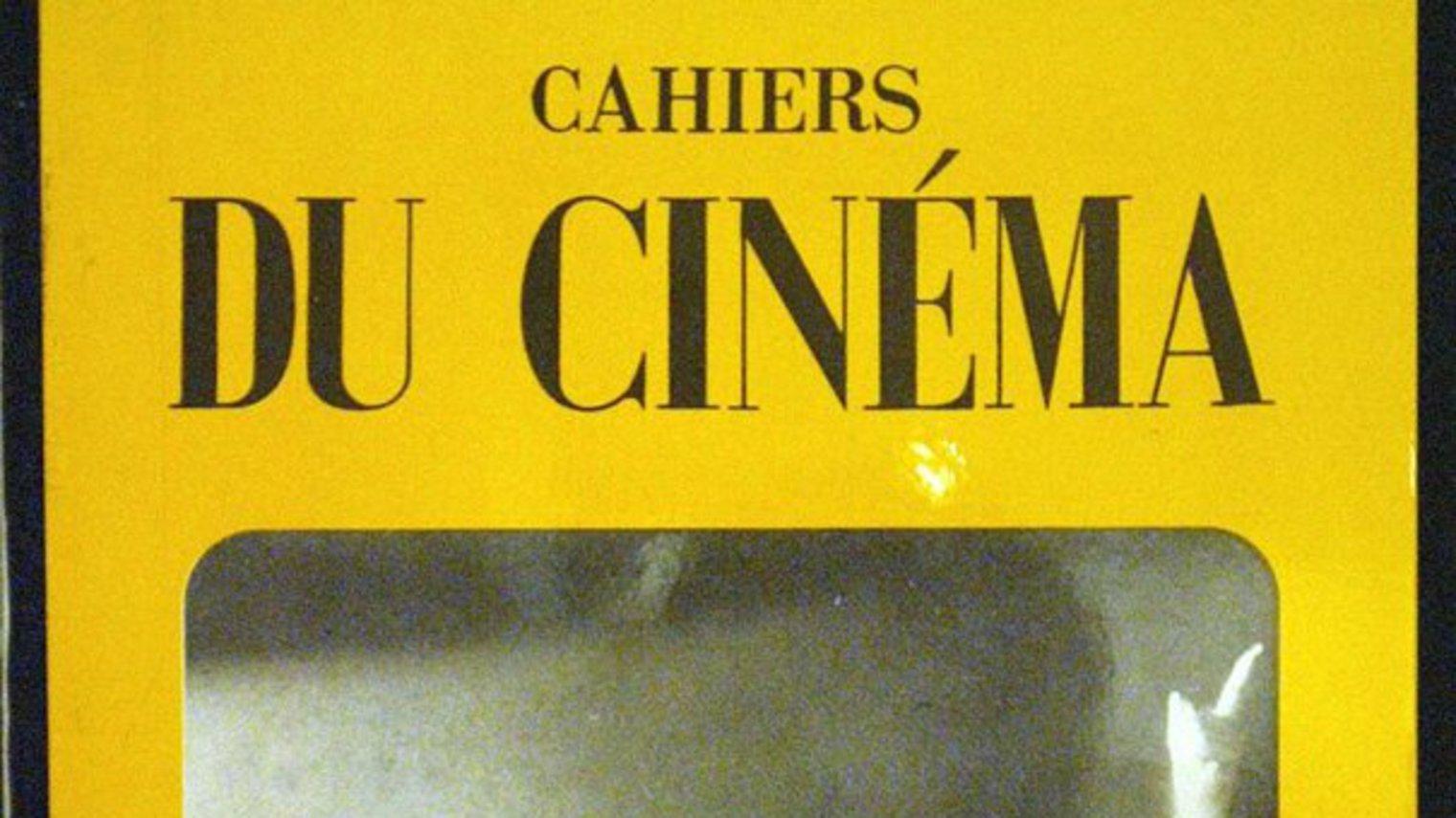 La dittatura culturale dei <em>Cahiers du Cinéma</em>