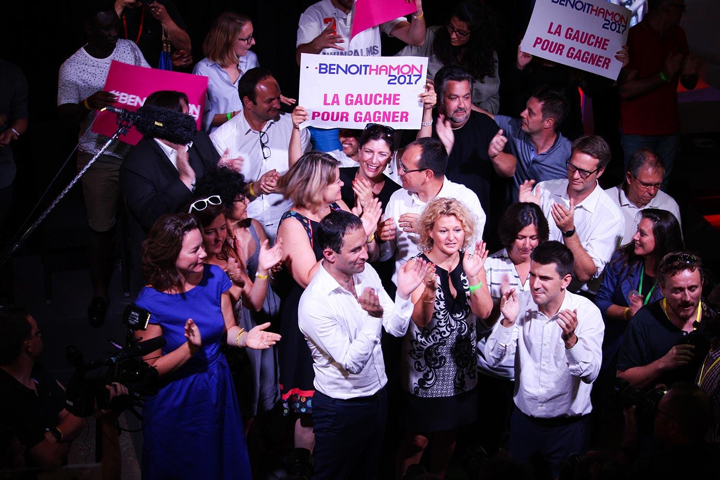 La fine della democrazia europea passa dalla Francia