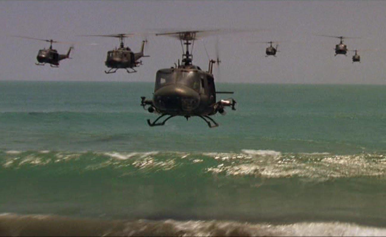 Grazie a voi Francis Ford Coppola trasformerà Apocalypse Now in un videogioco