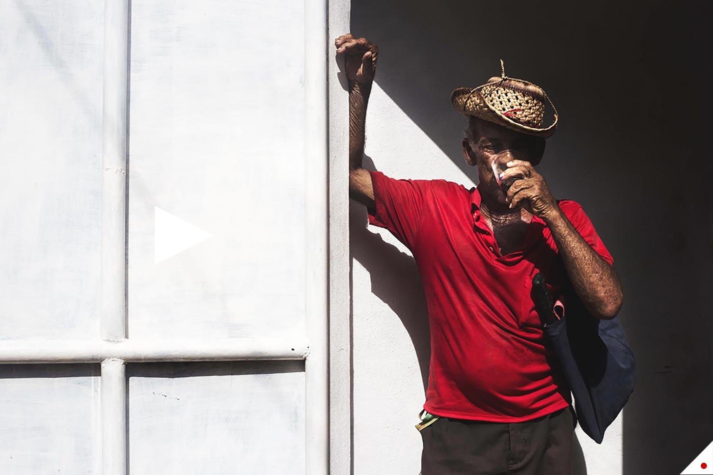 Diaframma — Cosa significa sentirsi prigionieri a Cuba<br /><em>Intervista a Carlotta Magliocco</em>