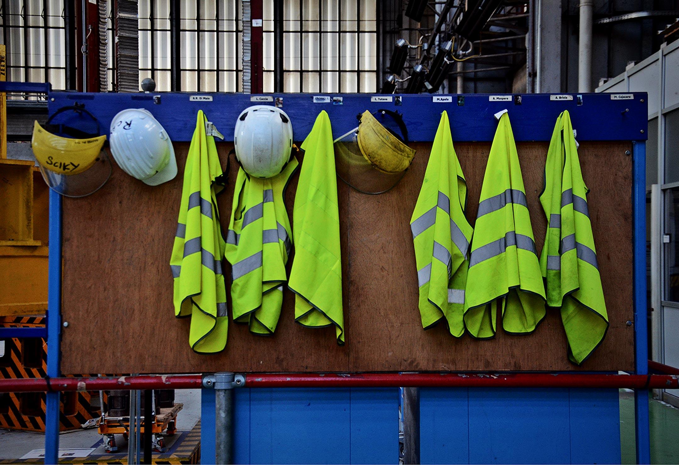 I lavoratori di General Electric rischiano di rimanere senza reddito sociale a un passo dal traguardo