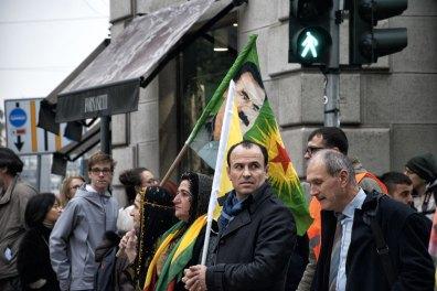 Faysal Sariyilidiz, deputato di Shirna (Cizre)