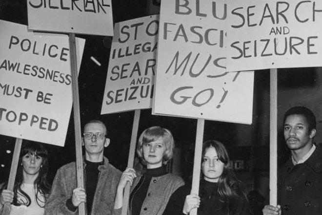 Cinquant'anni fa a Silver Lake in California la prima manifestazione LGBT