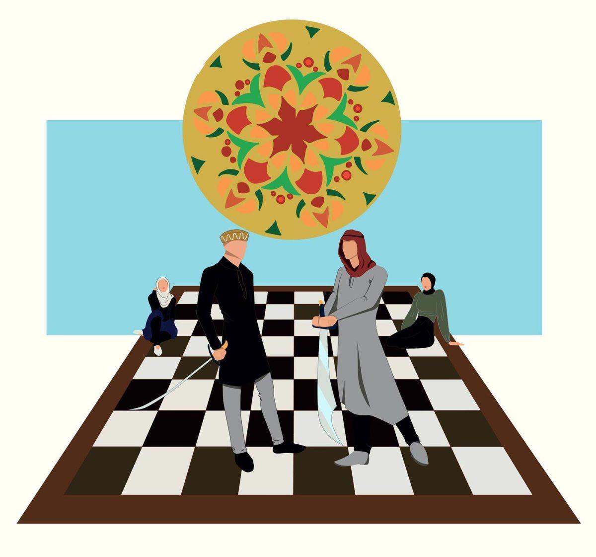 Illustrazione di Roberta Losito