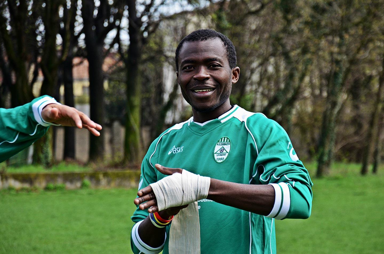 No Borders League: un campionato di calcio contro il razzismo