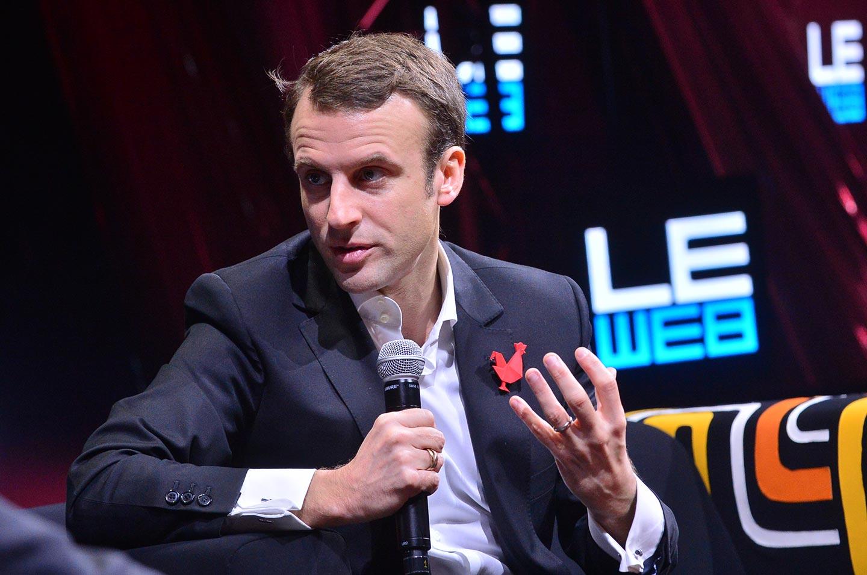 La propaganda omofoba contro Macron potrebbe condannare l'Europa