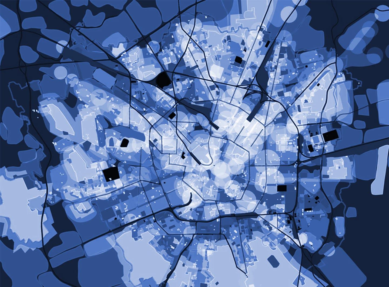 PGT, cinque proposte per lo sviluppo di Milano
