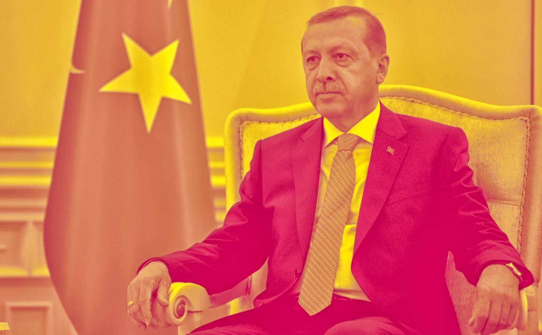 La guida essenziale di <em>the Submarine</em> al referendum in Turchia