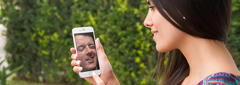 Abbiamo recensito Matteo, <br />l'app ufficiale di Matteo Renzi