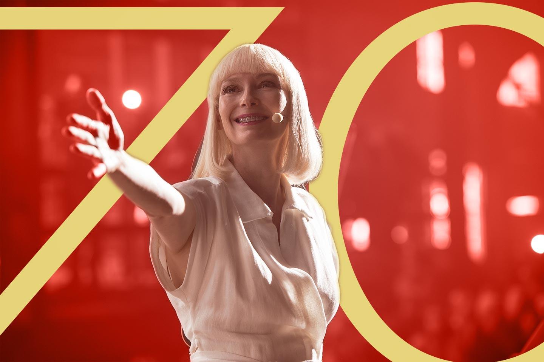 A Cannes il cinema si schiera contro Netflix