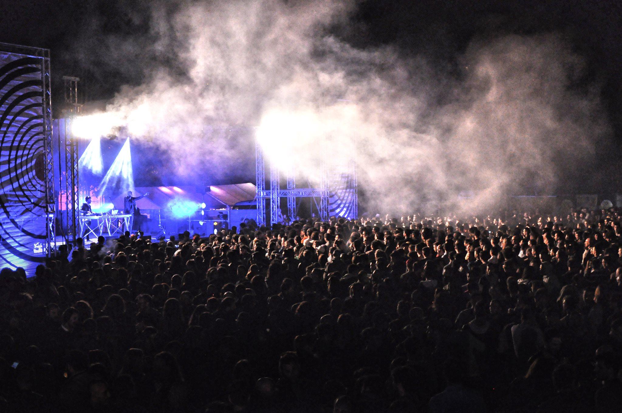 <em>Big Bang Music Fest</em> è il festival che cercavi a due passi da Milano