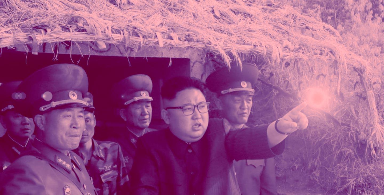 <em>Hello, World!</em> <br />Un altro fine settimana in Corea del Nord