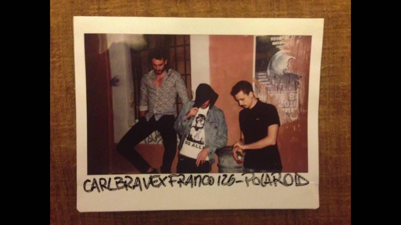 Carl Brave x Franco 126, <em>Polaroid</em>
