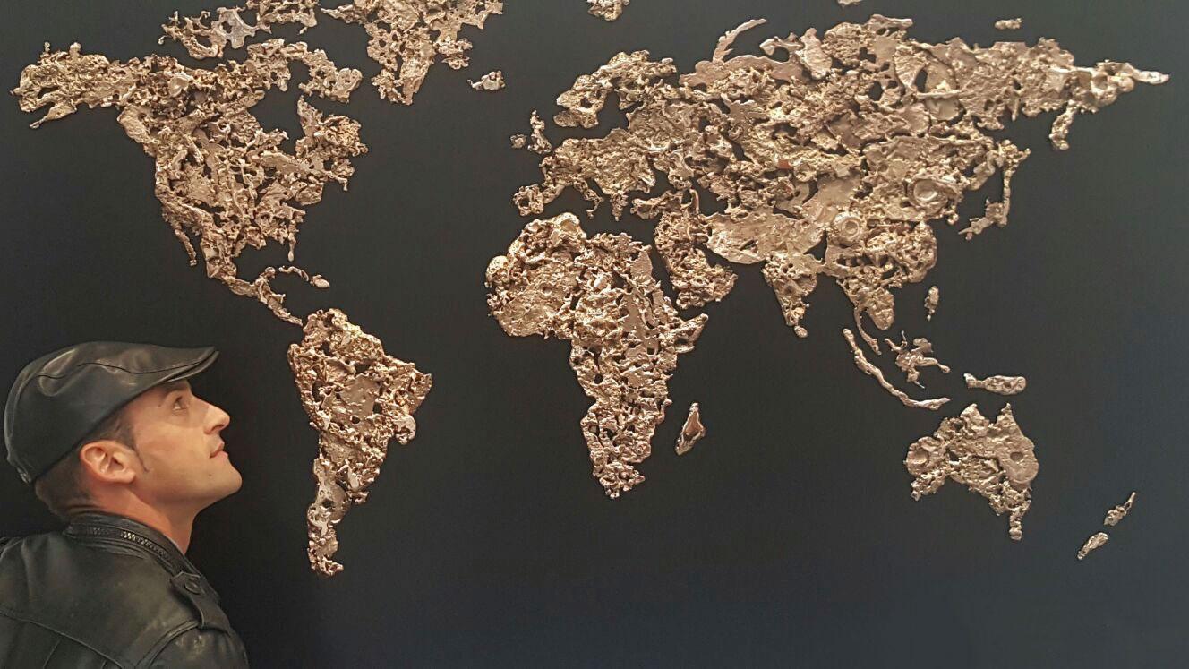 Come si fa il giro del mondo?