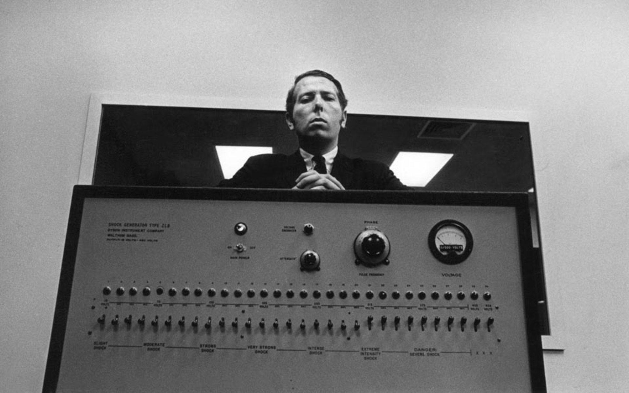 Ripetere l'esperimento Milgram 50 anni dopo