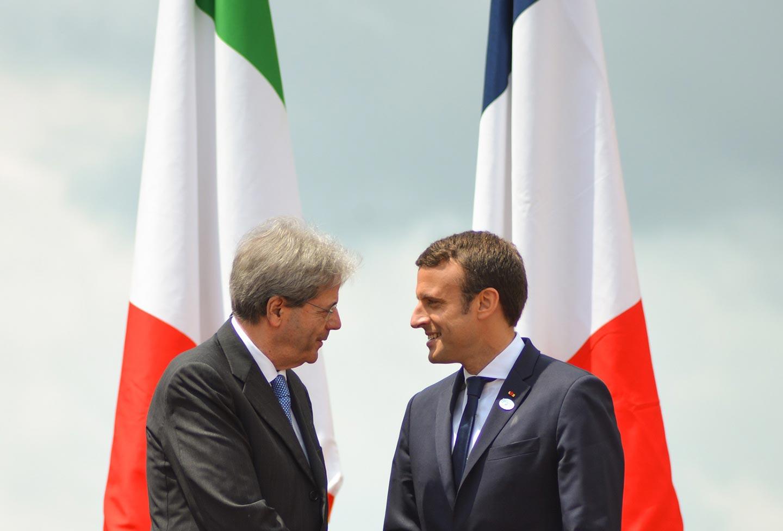 Libia, migranti, Fincantieri: l'Italia incassa il protagonismo di Macron