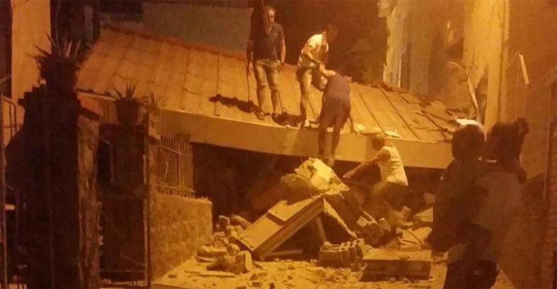 Sul terremoto di Ischia nessuno ha parlato chiaro