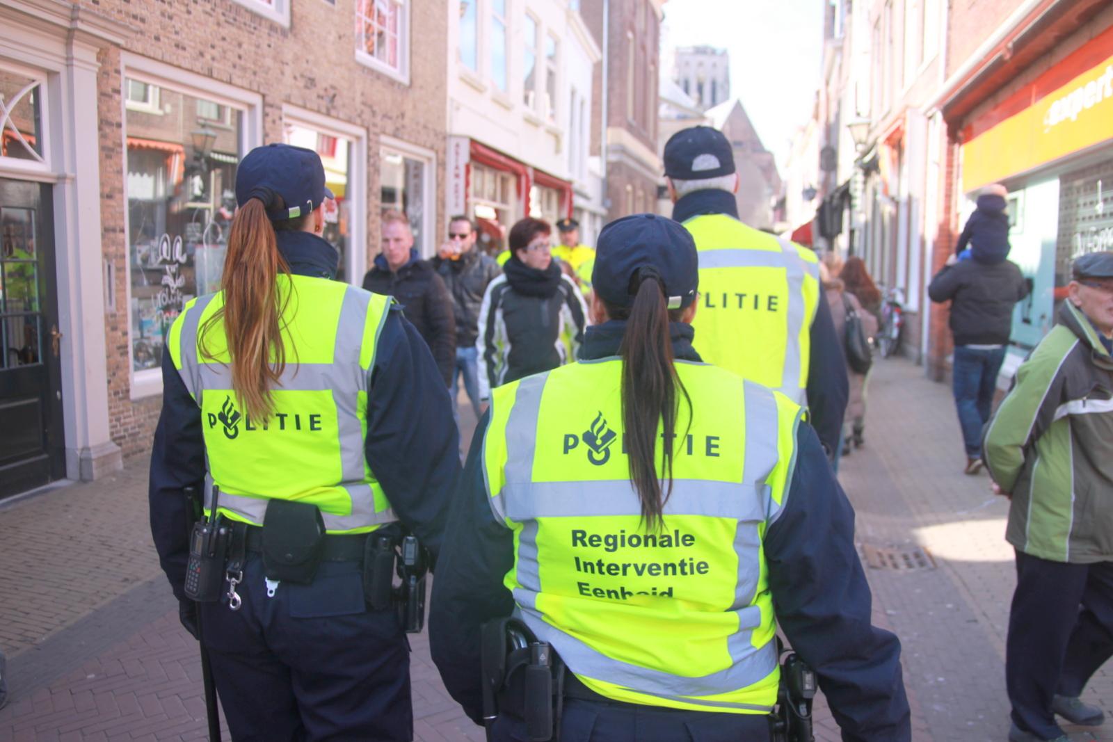 I Paesi Bassi hanno istituito il primo pool antimafia