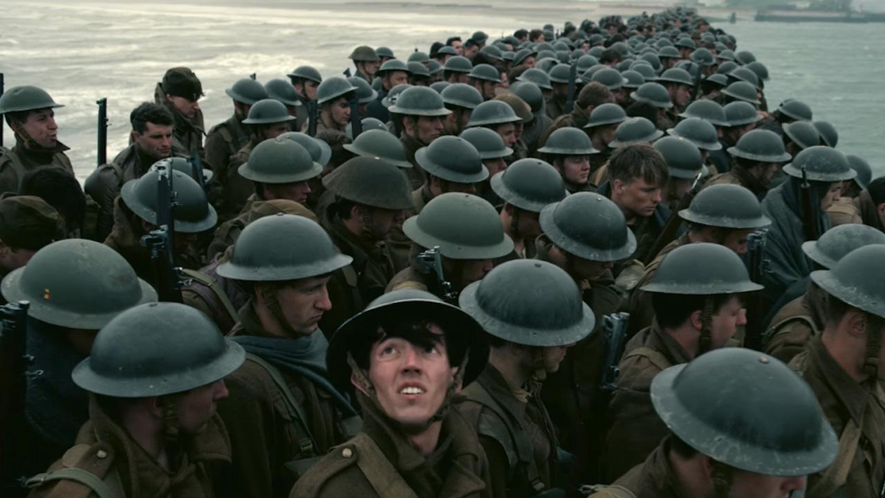 Dunkirk e il senso del tempo