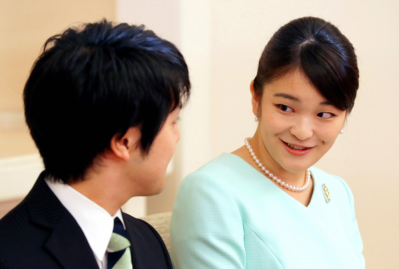 Perché la principessa giapponese Mako rinuncerà al titolo?
