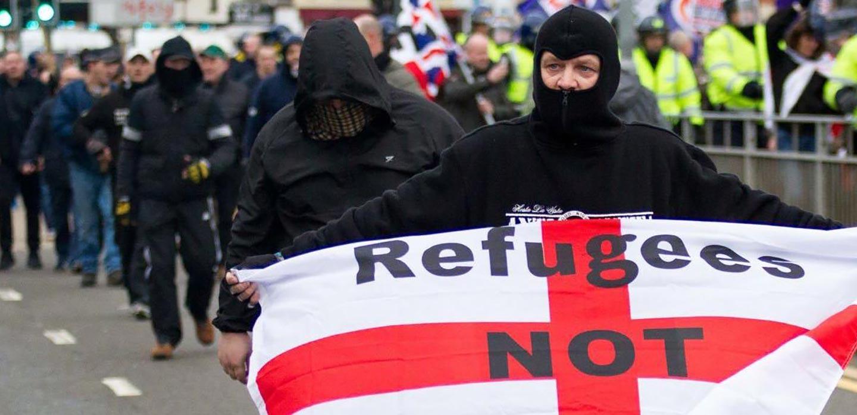 Le destre europee criminalizzano il diverso per non affrontare il fallimento del neo-liberismo