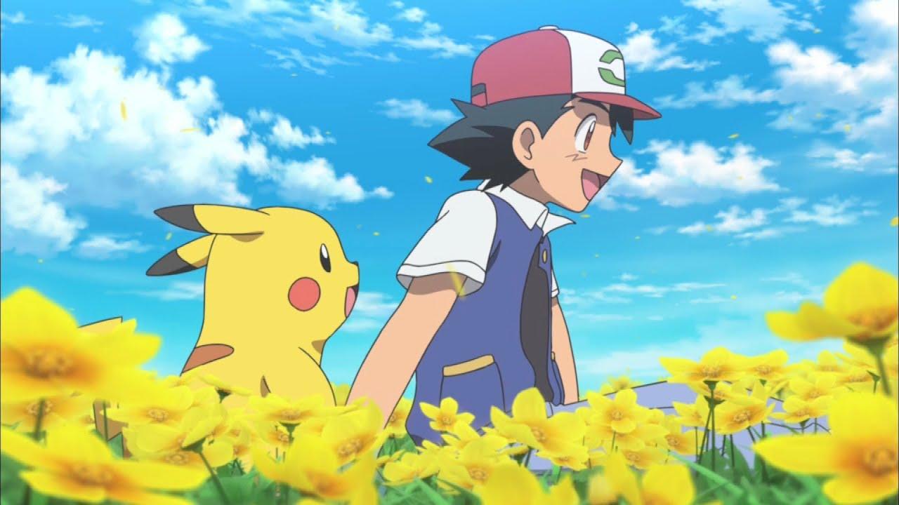 Il nuovo film dei Pokémon è un'operazione nostalgia non del tutto riuscita