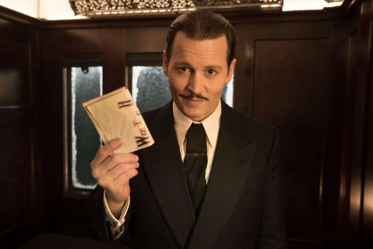 Adattamenti di Agatha Christie migliori dell'ultimo film di Johnny Depp