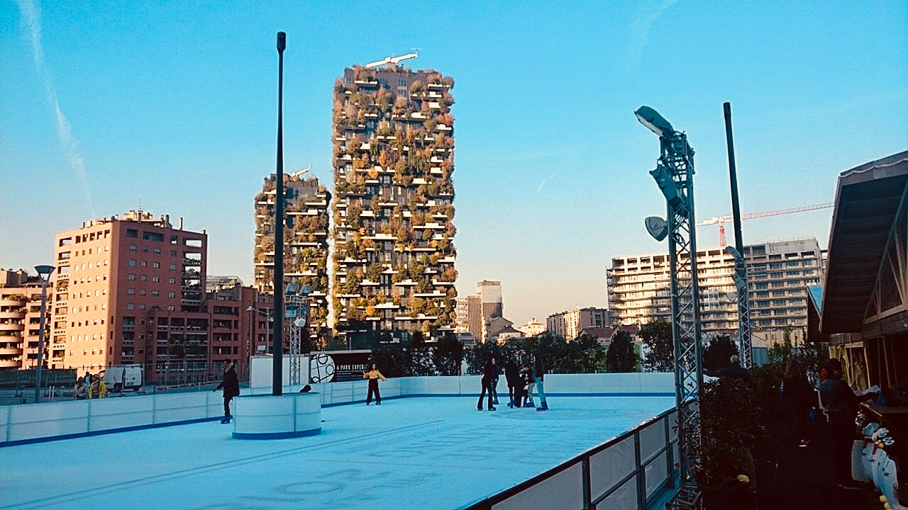 Gioia: grattacieli e riqualificazione secondo Maran