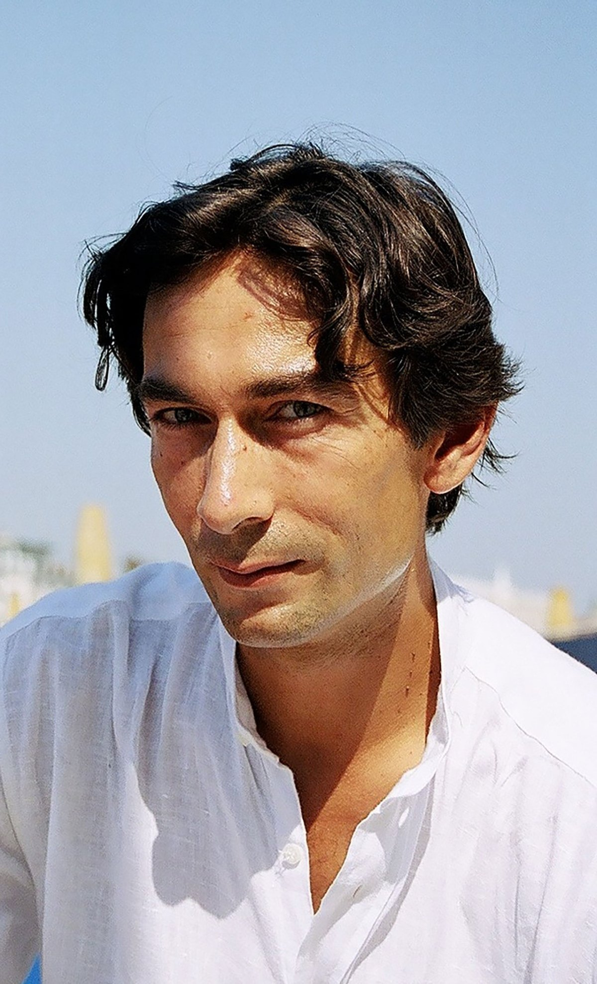 Marco Gasparinetti (foto Gruppo25Aprile)