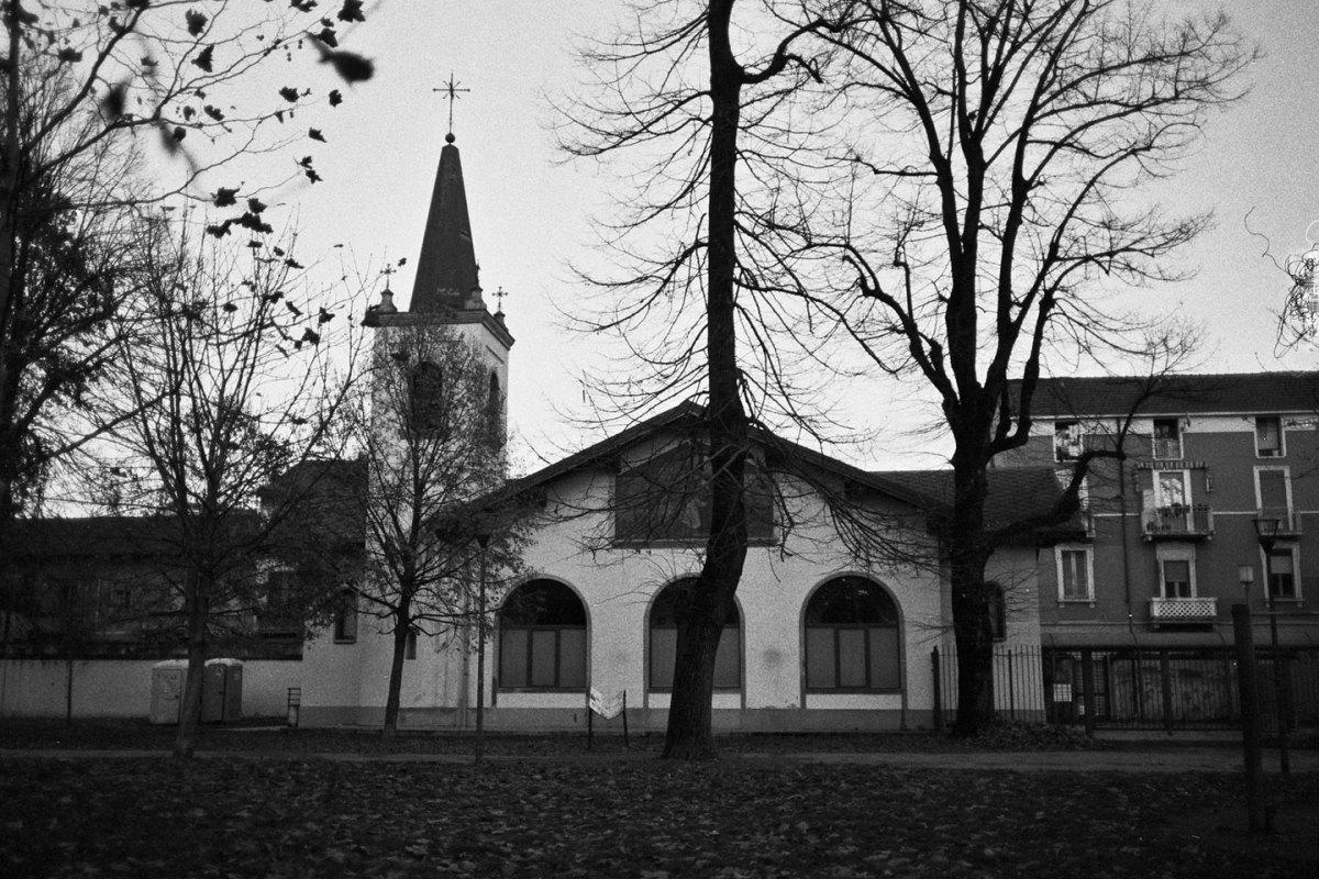 La chiesetta (2017)