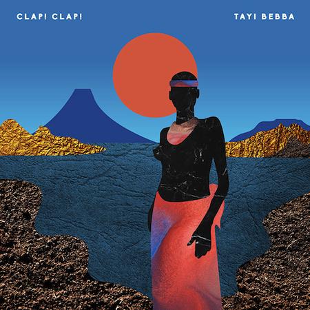 Tayi Bebba, Clap! Clap! (2014)