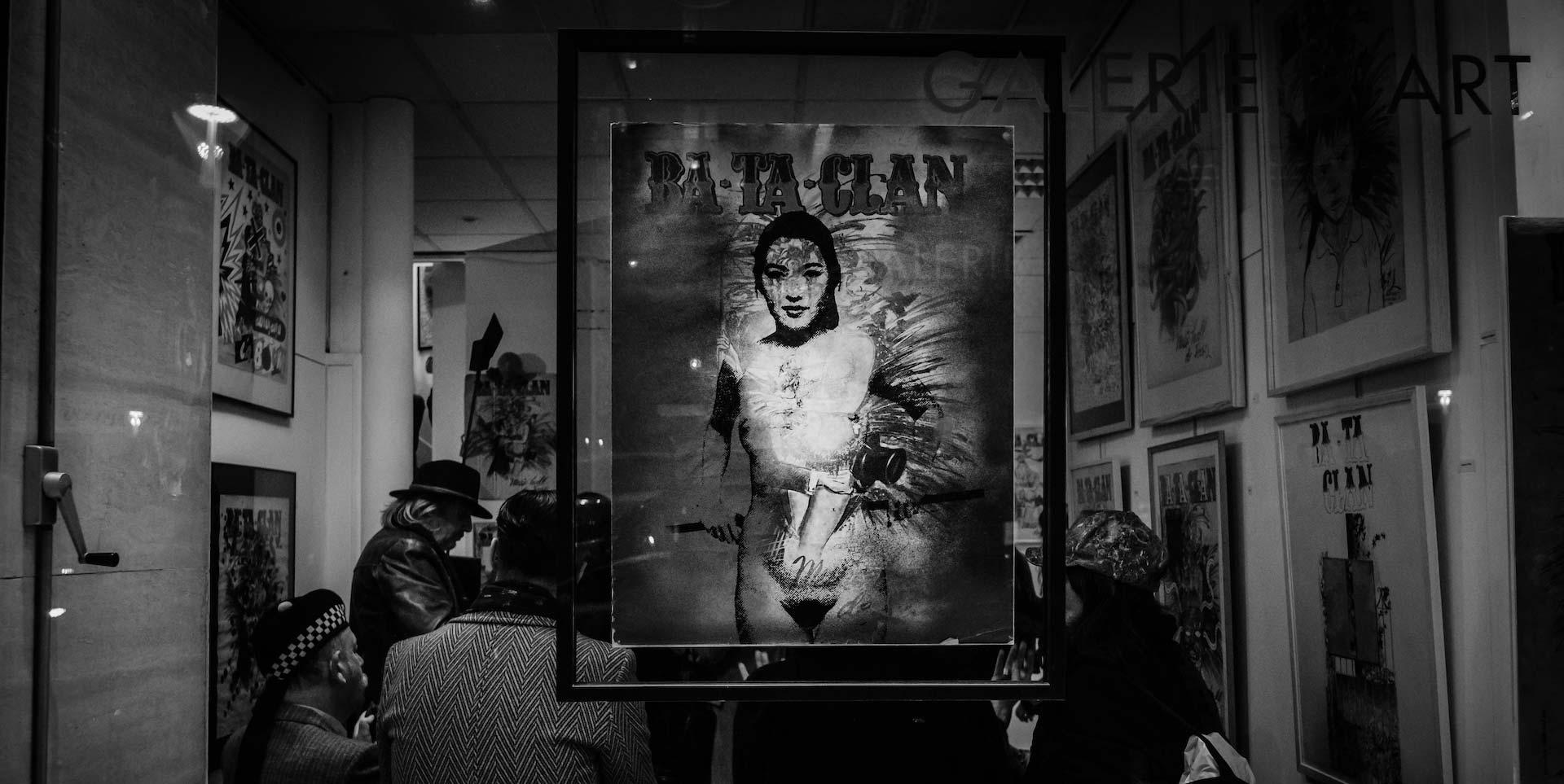 <em>258 Minutes</em>: il progetto fotografico che racconta l'attentato al Bataclan