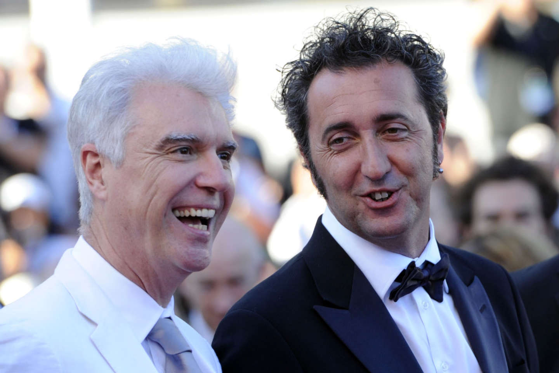 Il film sul world tour di David Byrne dovrebbe dirigerlo Paolo Sorrentino