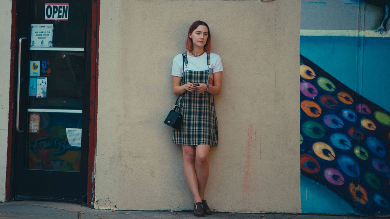 Lady Bird e Call Me By Your Name: il coming-of-age a confronto