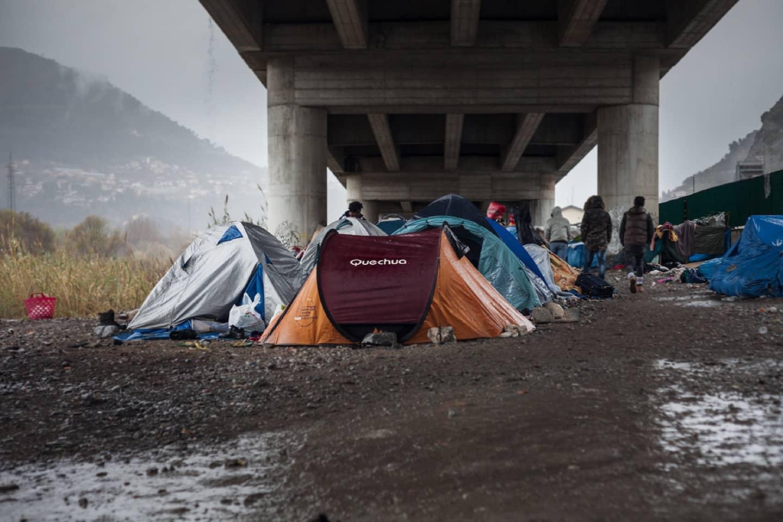 A Ventimiglia è ancora crisi umanitaria
